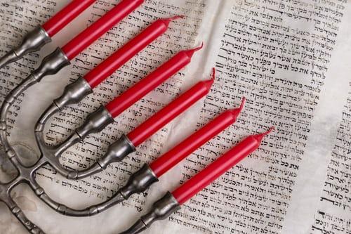 Poznaj kulturę żydowską